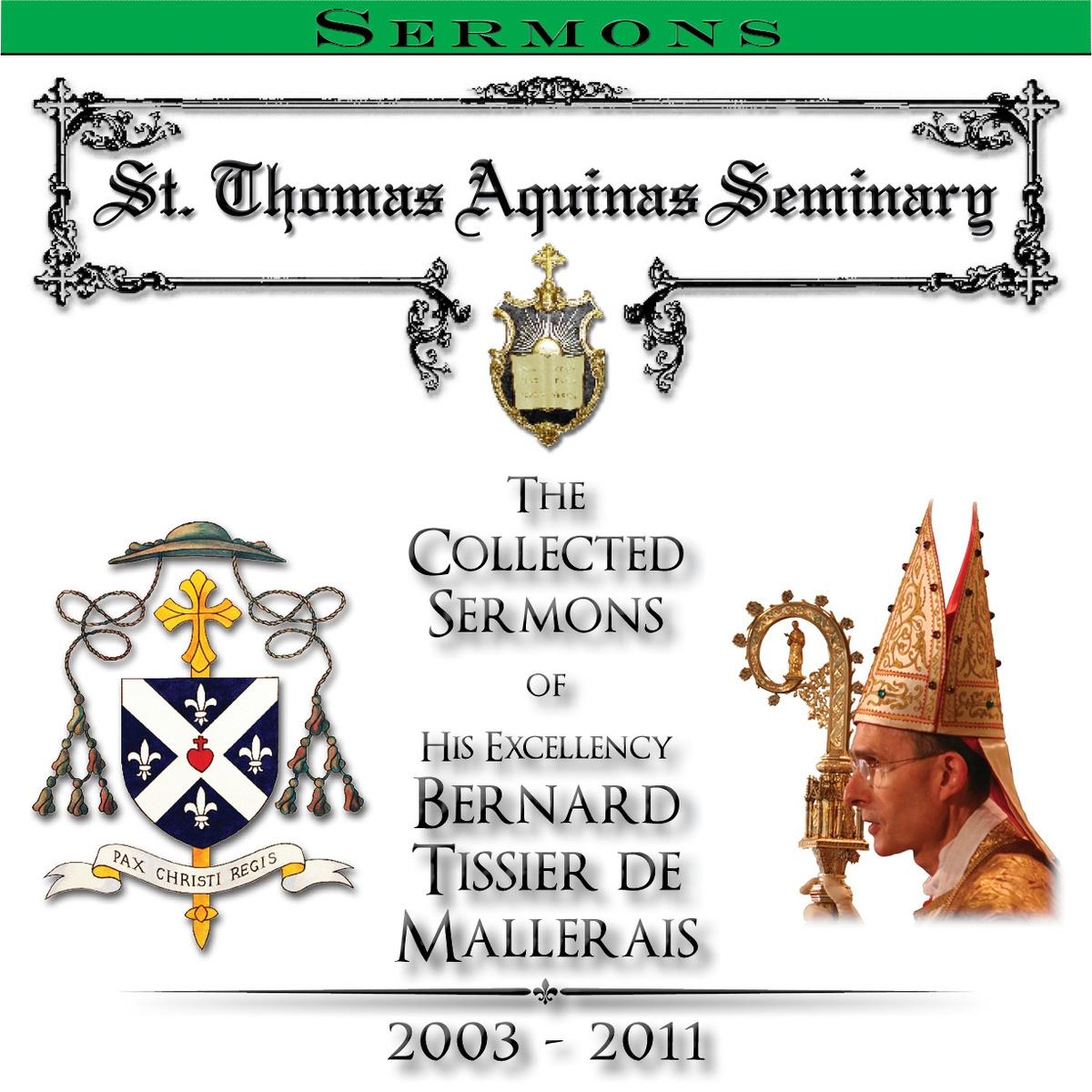 The Spirit Of Our Founder April 2015 11 St Thomas Aquinas