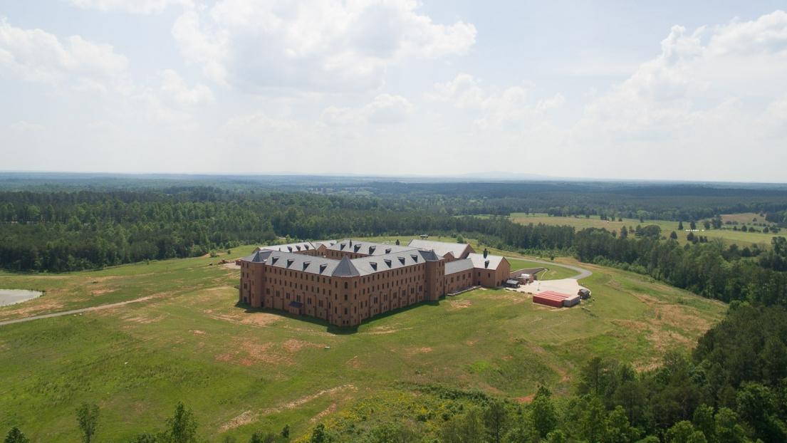 St  Thomas Aquinas Seminary - USA
