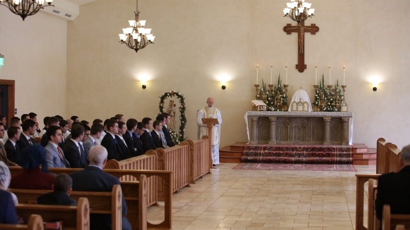 First and Final Engagements into the SSPX