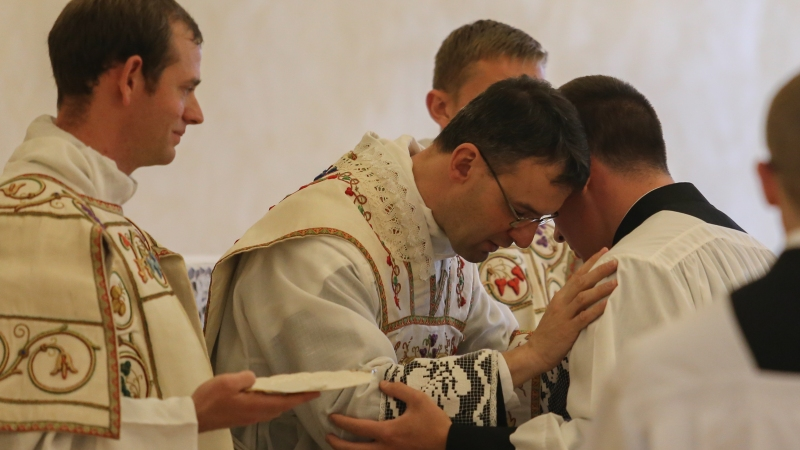 Dec  8, Engagements in the SSPX - St  Thomas Aquinas
