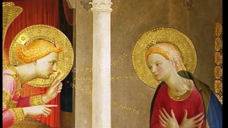Ave Maria dating serviceDating en lynnig kvinna